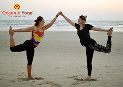 Oceanic Yoga