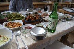 Chilam Indefinite Jeong Sashimi Restaurant