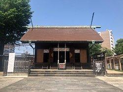 Tsurumi Shrine