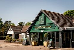 The Highwayman, Greene King Pub & Carvery