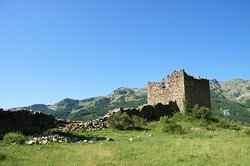Ruines du Fort de Réallon