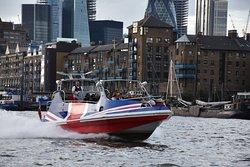 Thames Monsta