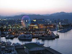 Shimizu Port