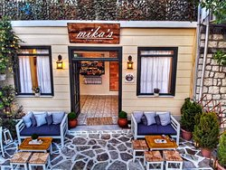 Mika's
