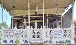 Houseboat Zaindari Palace