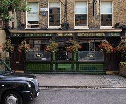 The Lamb酒吧