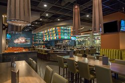 Twigs Bistro & Martini Bar-River Park Square