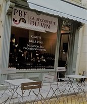 ‪Pbf la Decouverte du Vin‬
