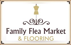‪Family Flea Market & Flooring‬