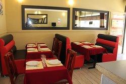 Shiva Restaurant Indien