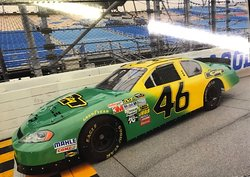 Rusty Wallace Racing Experience, Chicago Speedway