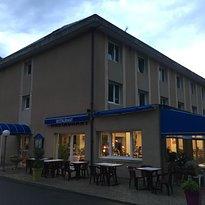 Hotel-Restaurant Le Pont Neuf