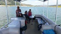 Andalucian Laketours