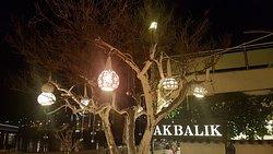 Akbalik Restaurant