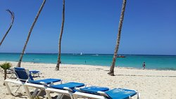 """""""Muy buen hotel con una playa fabulosa """""""