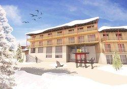 JUFA Hotel Annaberg - Bergerlebnis-Resort