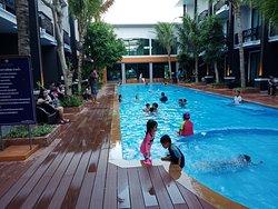 Namthong Nan Hotel