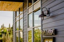 Park Lodge Restaurant