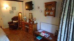 Beautiful accommodation close to everything