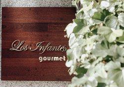 Restaurante Los Infantes Gourmet