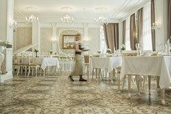 Pushkin Restaurant