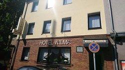 Hotel Wilma