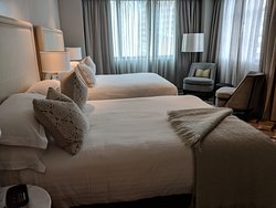 2 Night Business Stay - faultless