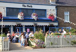 The Bath Pub