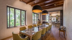 The Bistro @ Klein Constantia