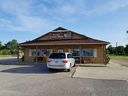 Noah's Donut & Coffee Shop