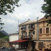 Vida's House