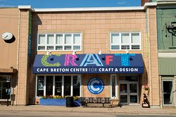 Cape Breton Centre for Craft and Design