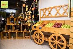 Fruit City Soho Square Sharm El-Sheikh