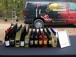 Smoky Hill Vineyard and Winery