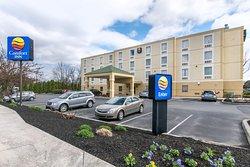 Comfort Inn Mechanicsburg/Harrisburg - South