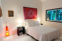 Viento is room #3 of our 4 original rooms.