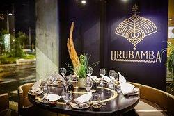 Urubamba Nikkei - Fusion - Bar