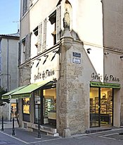 Gout De Pain Aix Town Center