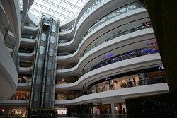 Toptani Shopping Center