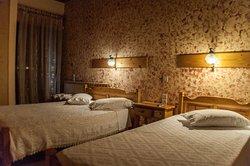 Christofer's Rooms