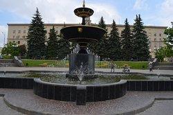 Pokrovskiy City Park