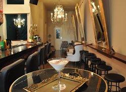 Madame George Lounge Bar