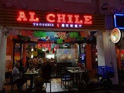 Al Chile Taqueria