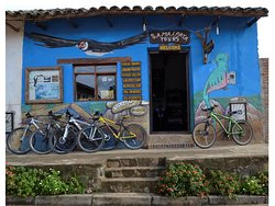 Samaipata Tours Turismo & Artesania
