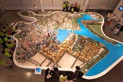 Galería de la Ciudad de Singapur