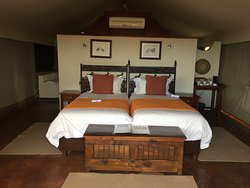 Fantastic stay........... Very Special!