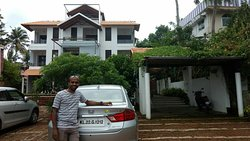 Thanal Ayurveda Home