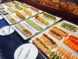 Restaurant King Buffet