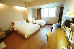 Kindness Hotel Wujia