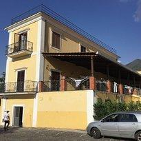 Agriturismo Bel Vesuvio Inn